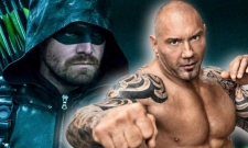 Arrow's Stephen Amell Apologizes To Dave Bautista For Twitter Comment