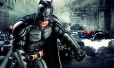 Robert Pattinson's Batman Suit Rumored To Be Blue And Grey