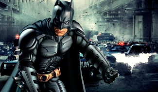 Batman Writer Says DC's About To Change The Hero For A Generation