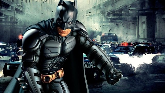 Mahershala Ali Being Eyed For Major Role In The Batman