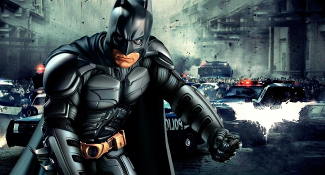 Batman Is Getting His Own Star On The Hollywood Walk Of Fame