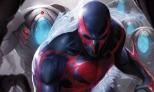 Oscar Isaac Reportedly Eyed For Live-Action Spider-Man 2099