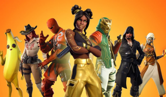 Here Are All Of Fortnite's Avengers: Endgame LTM Challenges And Rewards