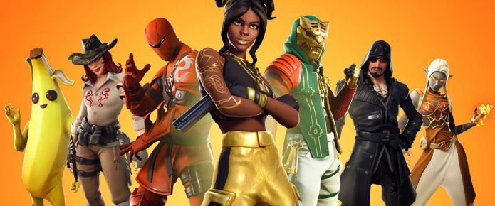 Fortnite Season 8 Lets Players Complete Challenges With Friends
