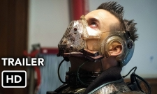 Epic New Gotham Trailer Is All About Bane