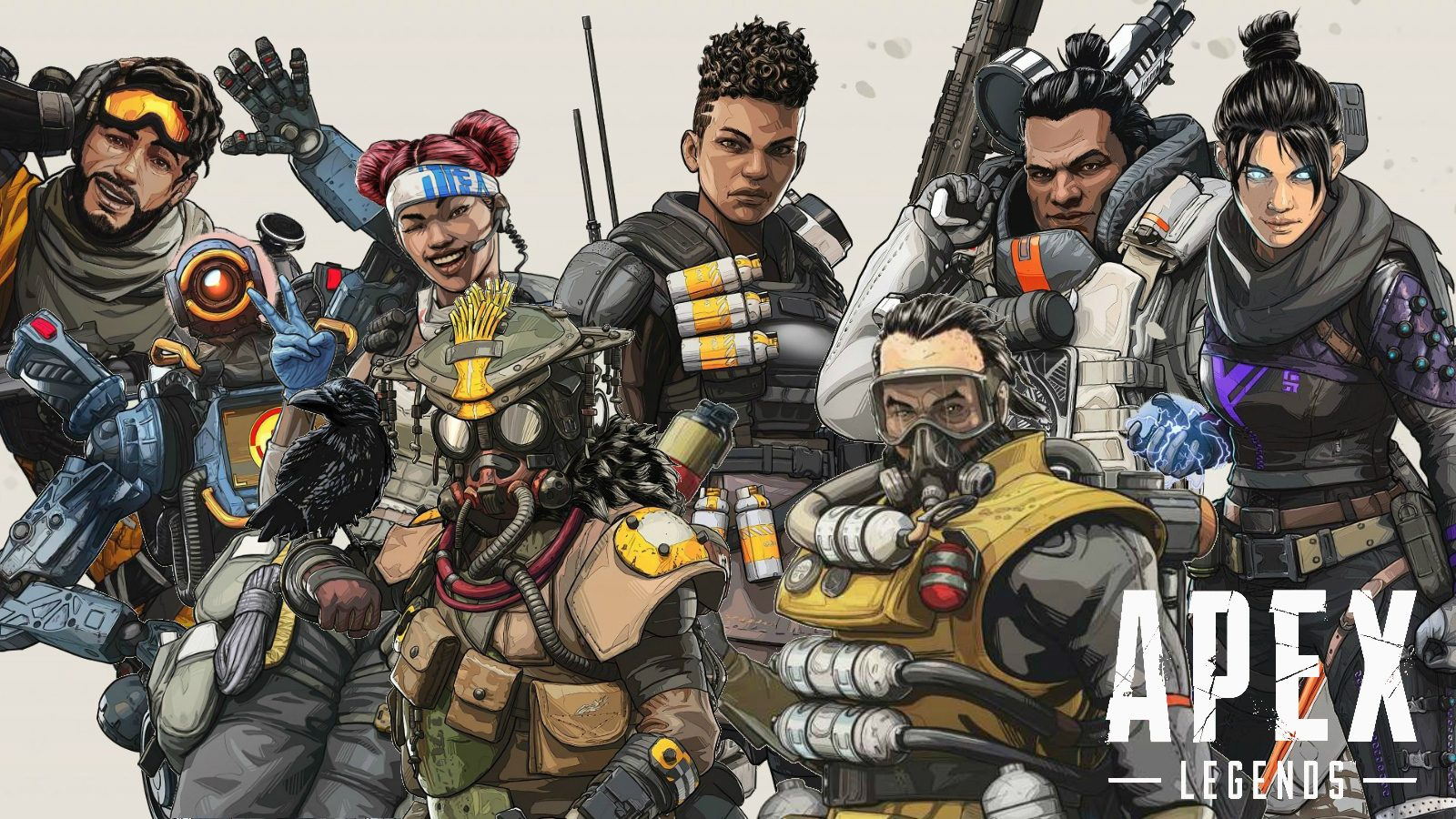 Three New Game Modes For Apex Legends Have Leaked