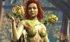 Here's How Natalie Dormer Could Look As The Batman Trilogy's Poison Ivy