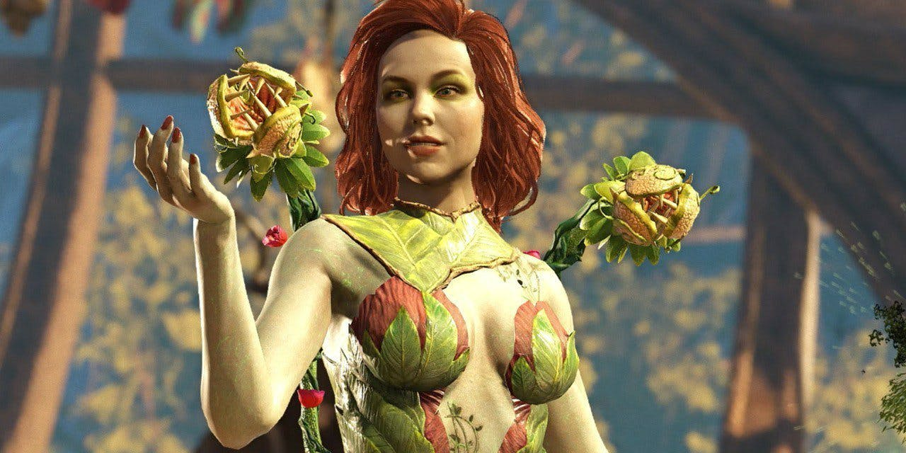 Injustice 3 Announcement Might Be Coming Soon