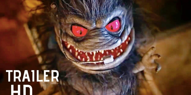 Critters Trailer