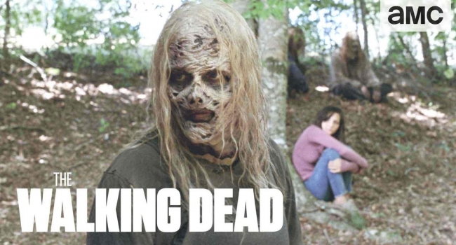 Promo For Next Week's Walking Dead Teases The Calm Before The Storm
