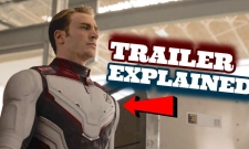 The 8 Biggest Reveals From The New Avengers: Endgame Trailer