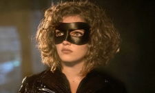 Leaked Gotham Photos Reveal Catwoman's Final Costume
