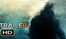 This New Godzilla: King Of The Monsters TV Spot Will Rock Your World