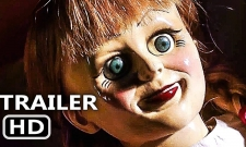 New Annabelle Comes Home Clip Teases Pure Mayhem