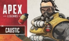 Counter Caustic's Gas Traps In Apex Legends With This Simple Trick
