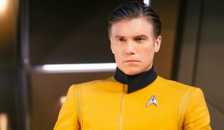 Star Trek: Discovery Showrunner Says A Pike Spinoff Is Possible