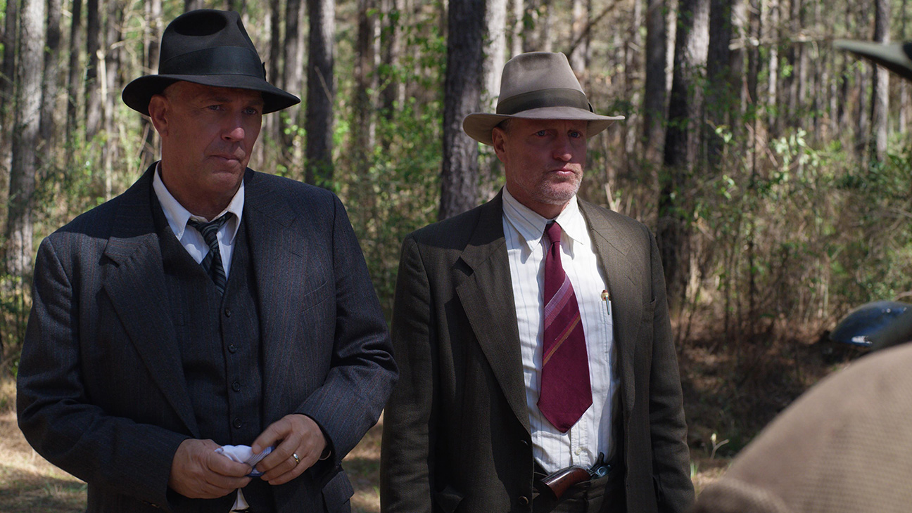 The Highwaymen Review [SXSW 2019]