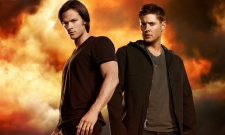 TNT To Air Supernatural Marathon This Halloween