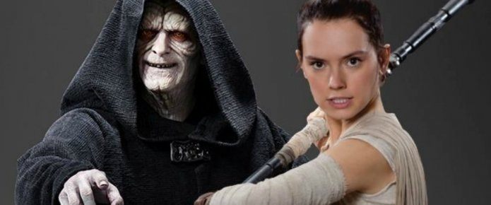 Lucasfilm Planned Palpatine's Return Before Star Wars: The Last Jedi Came Out