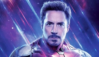 Robert Downey Jr. Says Playing Iron Man Has Been The Ride Of A Lifetime