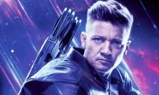 Jeremy Renner Reveals That Hawkeye Was Originally In Avengers: Infinity War