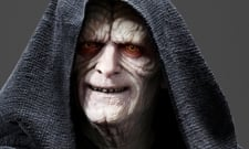 Emperor Palpatine Actor Discusses That Moment In The Star Wars: The Rise Of Skywalker Trailer