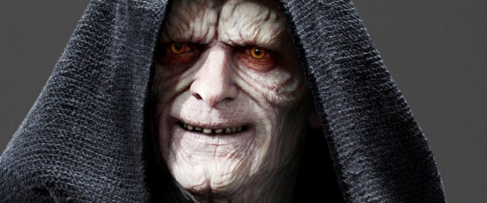 Star Wars Reveals How Palpatine Managed To Hide From Luke
