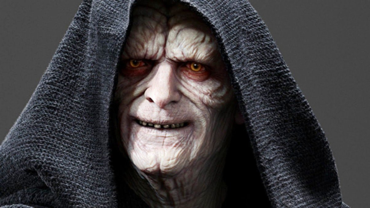 New Star Wars The Rise Of Skywalker Photo Offers Best Look At Palpatine Yet