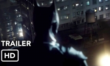 Batman Speaks In Thrilling Trailer For Gotham Series Finale