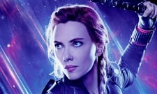 Scarlett Johansson Teases More Black Widow Movies To Come