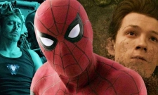 Tom Holland Says He's Amazed That He Didn't Spoil Avengers: Endgame