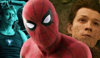 Kevin Feige Says Spider-Man: Far From Home Is The Final Film Of Marvel's Phase 3