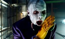 Gotham BTS Photo Offers Terrifying New Look At The Joker