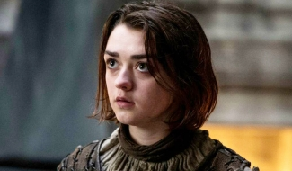 Game Of Thrones Creator Explains Why They Gave Arya A Sex Scene