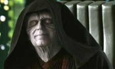 First Look At Emperor Palpatine In Star Wars: The Rise Of Skywalker Leaks Online