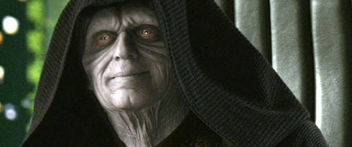 Star Wars: The Rise Of Skywalker Novel Confirms Palpatine Was A Clone
