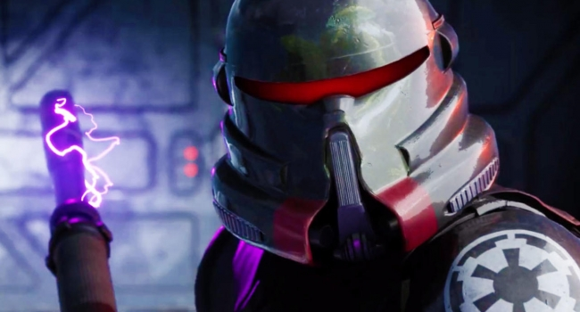 EA Won't Have Any Creative Input On Star Wars Jedi: Fallen Order