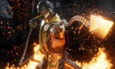 Mortal Kombat 11 Director Reveals New Teaser For DLC Character Sindel