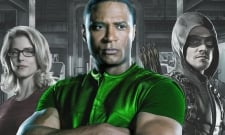 Arrow's David Ramsey Addresses Those Green Lantern Rumors