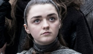 Maisie Williams Has The Best Response To People Who Feel Uncomfortable About Arya's Game Of Thrones Sex Scene