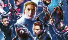 Avengers: Endgame 4K UHD And Blu-ray Cover Art And Extras Revealed