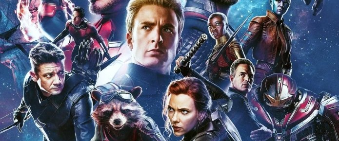 Avengers: Endgame Has Now Passed Avatar's Original Theatrical Run