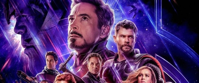 Cable Network Sued For Showing Pirated Version Of Avengers: Endgame