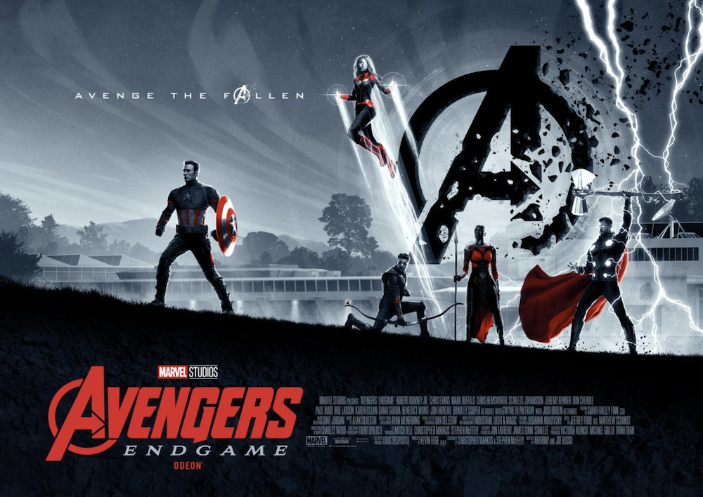Marvel Phase 3 will not end with 'Avengers: Endgame'