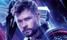 Chris Hemsworth's Reportedly Renewed His Contract For More MCU Films