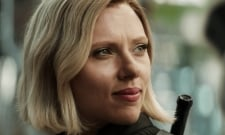 Scarlett Johansson Says Black Widow Movie Will Give Fans Closure