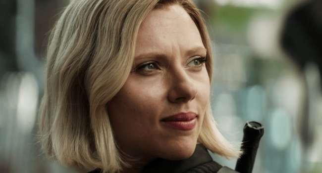 Black Widow Trailer Release Date Reportedly Revealed