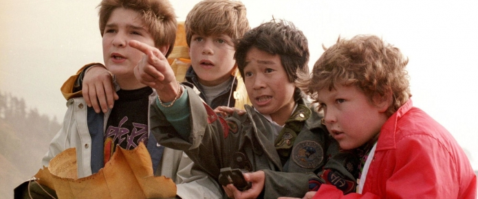 Sean Astin Would Like A Goonies Sequel To Go Back In Time