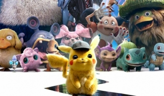 Detective Pikachu Blu-Ray Details And Release Date Revealed