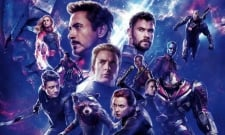 Avengers: Endgame Falls Out Of The Box Office Top Ten For The First Time